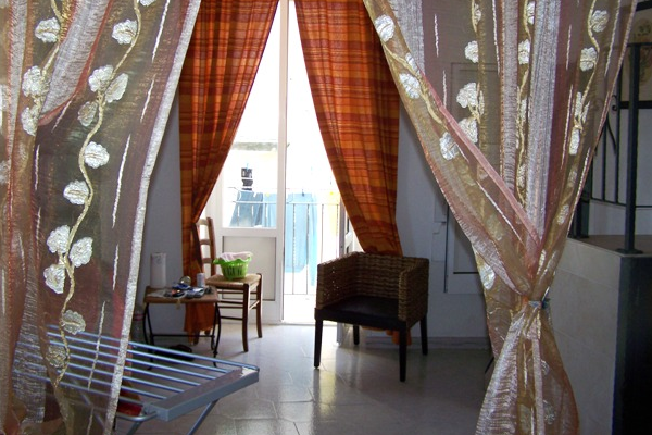 confortevole appartamento in vendita ad ostuni