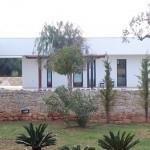 Casa vacanza con piscina nelle campagne di Puglia