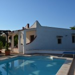 Villa for vacation with pool in Salento