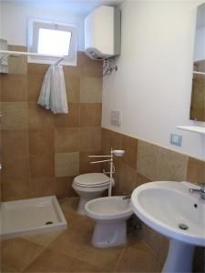 Bagno suites