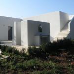 nuova costruzione con particolari finiture e vista mare in vendita vicino a Carovigno in puglia