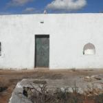 Grande casolare con terreno in vendita vicino a Carovigno