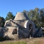 vente de pierre trullo à Ostuni