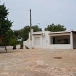 Villa abitabile in vendita nelle campagne di Carovigno